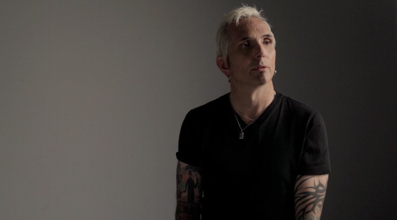 Art Alexakis of Everclear