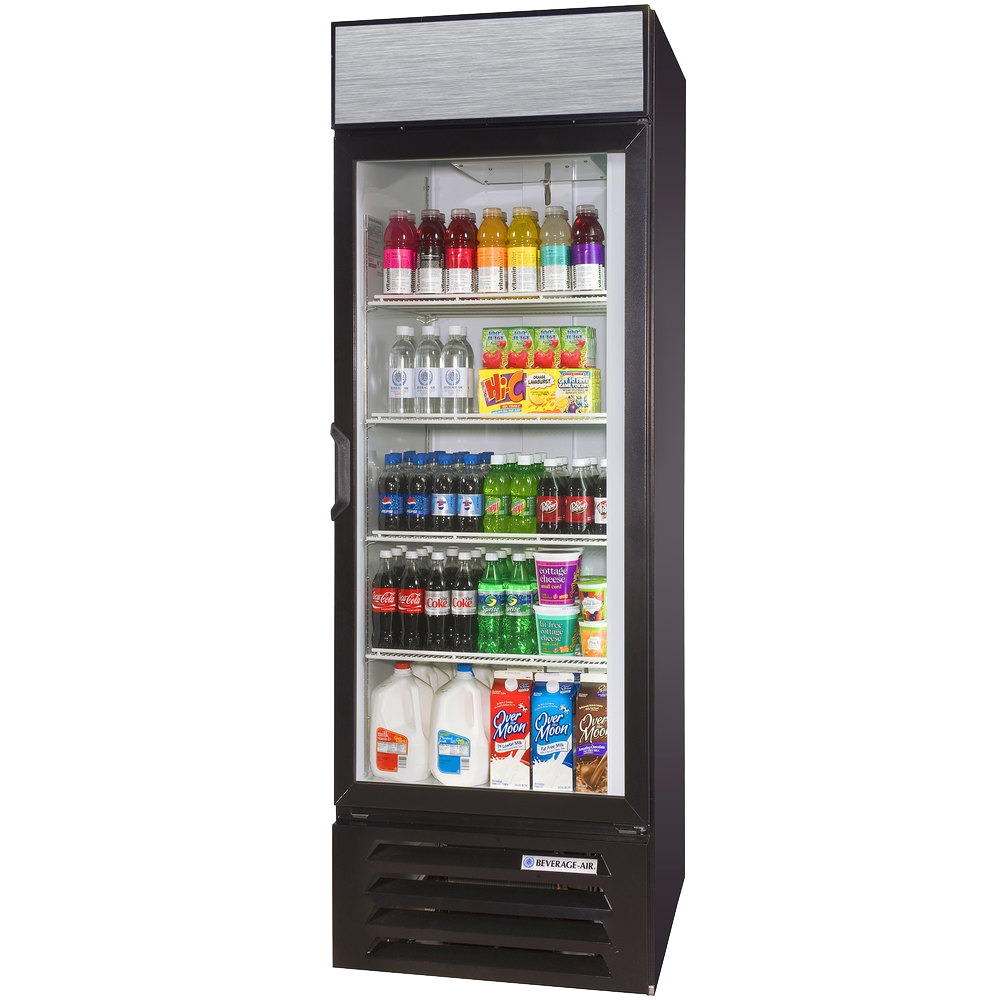 Beverage Air LV23-1-B-LED Sale $1,849  Spec Sheet