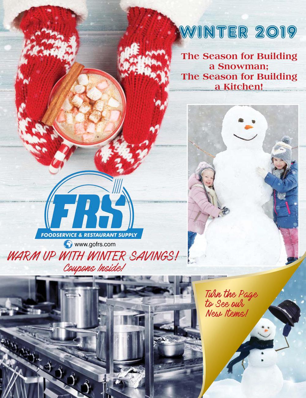 2019 Winter Flyer