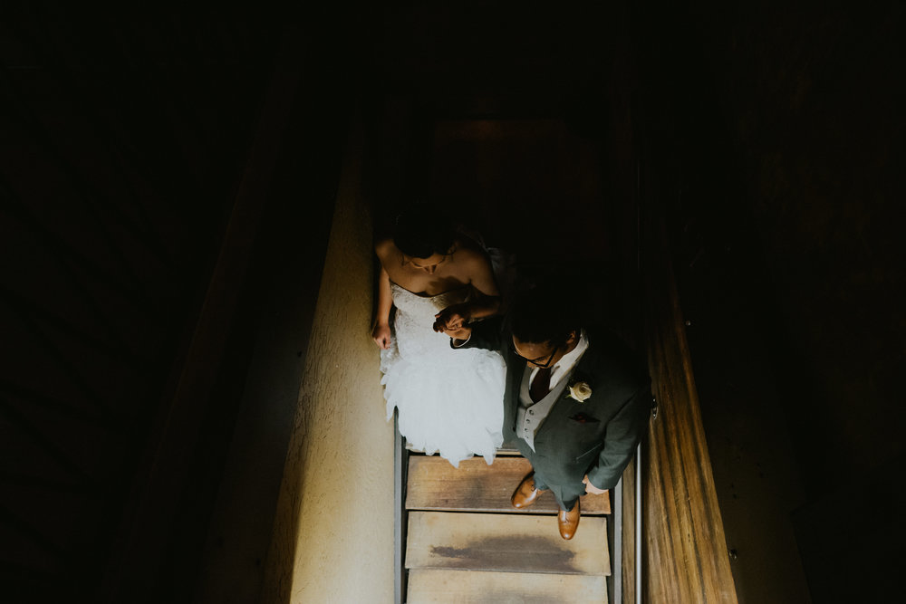 Cle Elum Cellar Wedding
