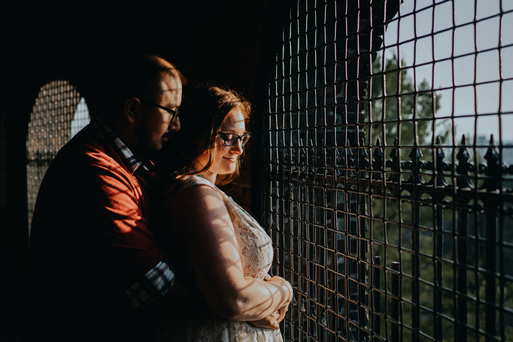 Water_tower_Seattle_engagement_photographer