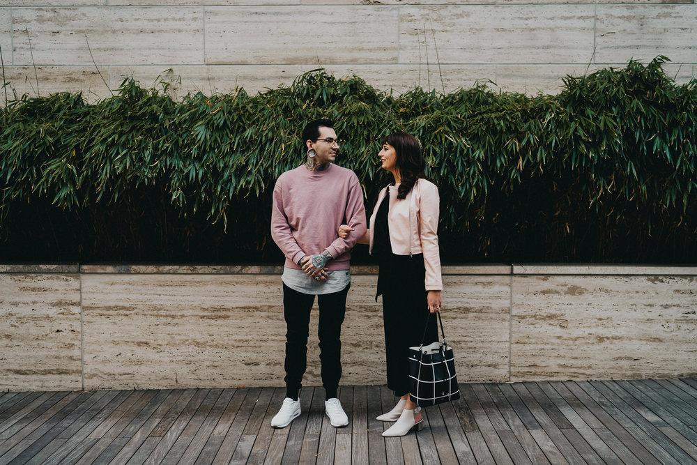 Portland Fashion Blogger Photographer