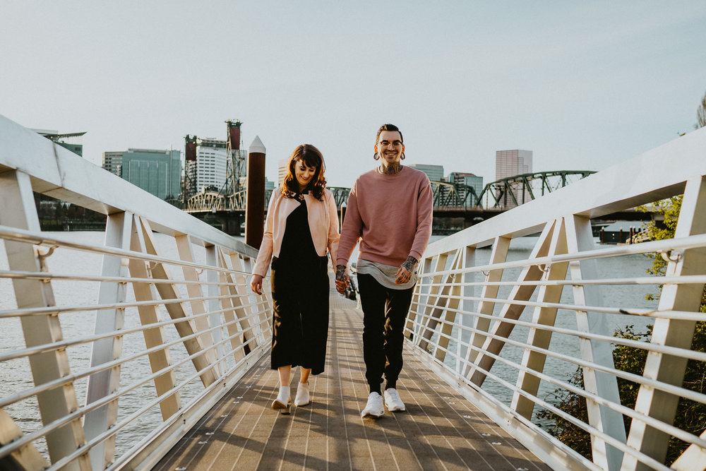 Portland Best Top Ten Wedding Alfred Tang Photography