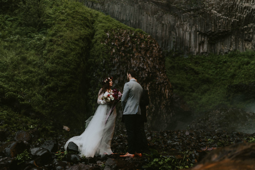 Tribes-Pines-Florals-Waterfalls-Elopement-wedding-Photographer