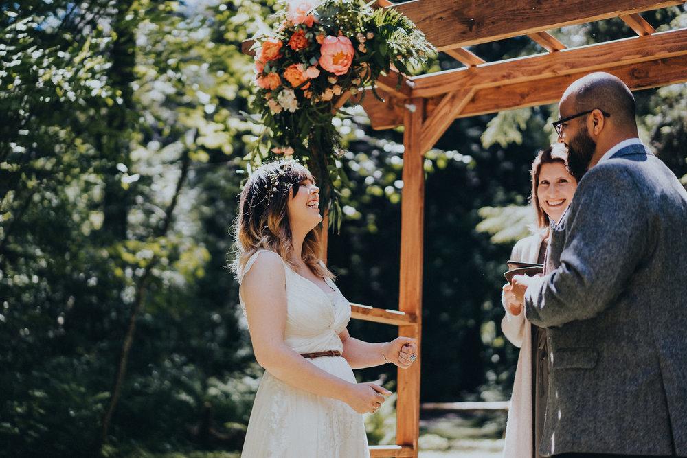 Happy-Bride-Wedding-gown-Portland-Photographer