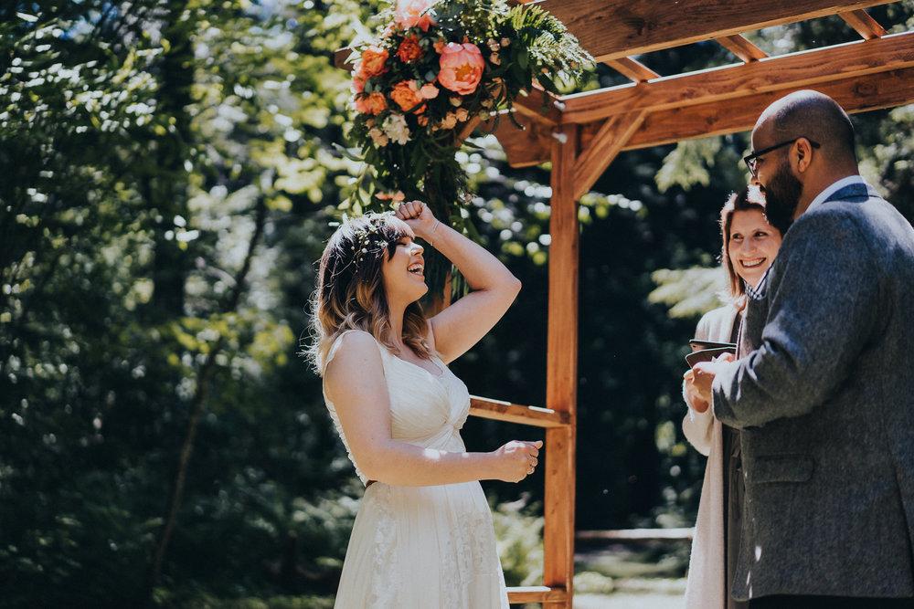 First-pump-Bride-wedding-photographer