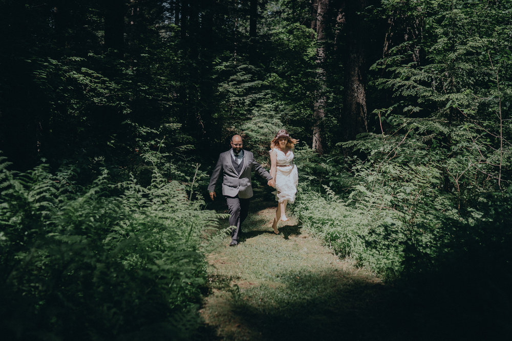 Newlyweds-Portland-Oregon-Wedding-Photographer