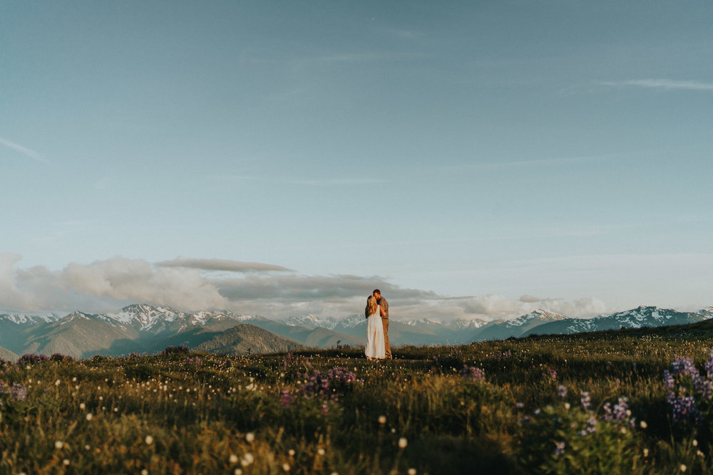Olympic-National-Park-Hurricane-Ridge-Wedding-Photographer