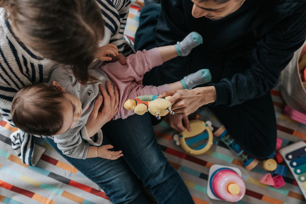 Family In-home Lifestyle Photography Niagara, GTA, Hamilton