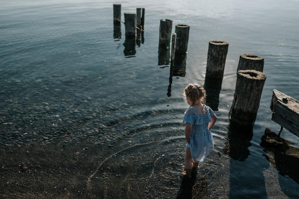 Family beach session Niagara / Hamilton lifestyle Photography 03