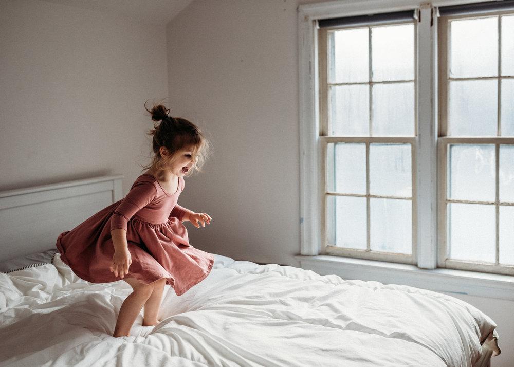 Hamilton Child Lifestyle Photographer