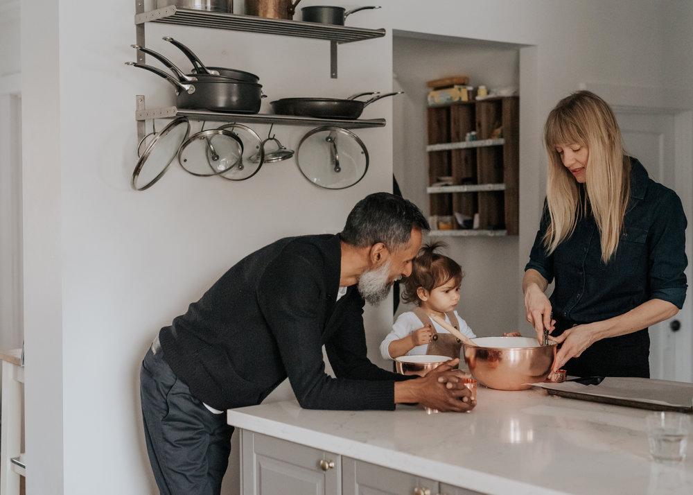 Hamilton Lifestyle Family Photographer