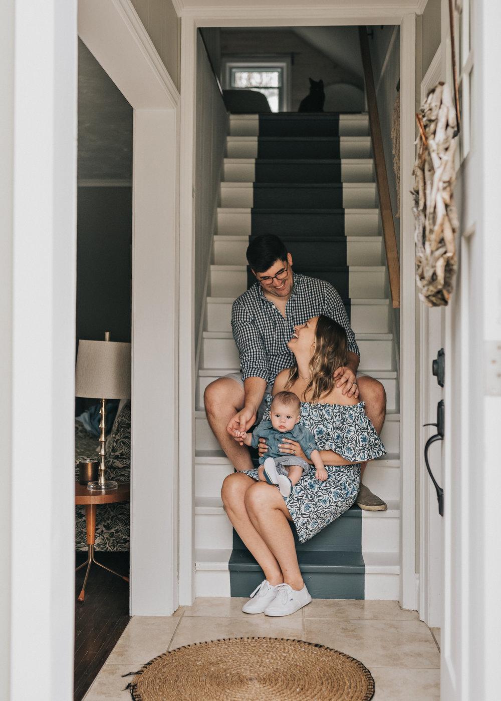 Newborn, Baby, Family session, Hamilton and Niagara Family Photographer