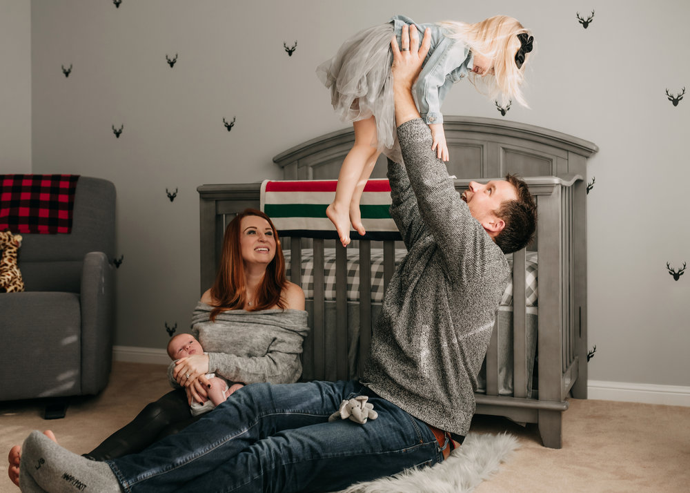 Newborn, Baby, Family session, Hamilton and Niagara Family Photographer, Grimsby, Beamsville, Lincoln