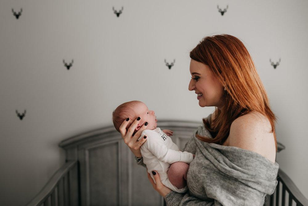 Newborn, Baby, Family session, Hamilton and Niagara Family Photographer, Grimsby, Beamsville, Lincoln