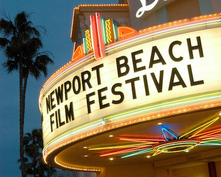 STRAWS at Newport Beach Film Festival