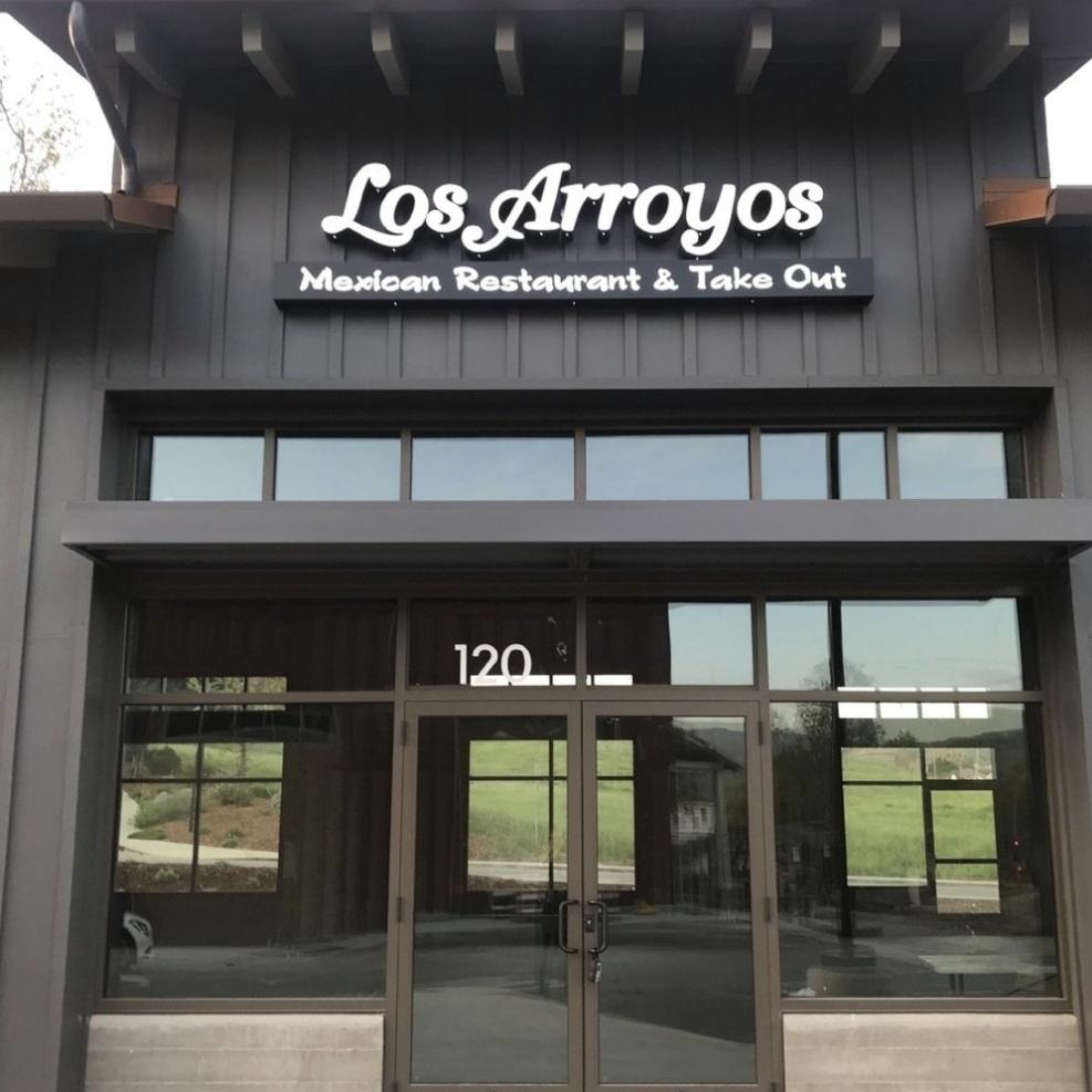 Los Arroyos Solvang