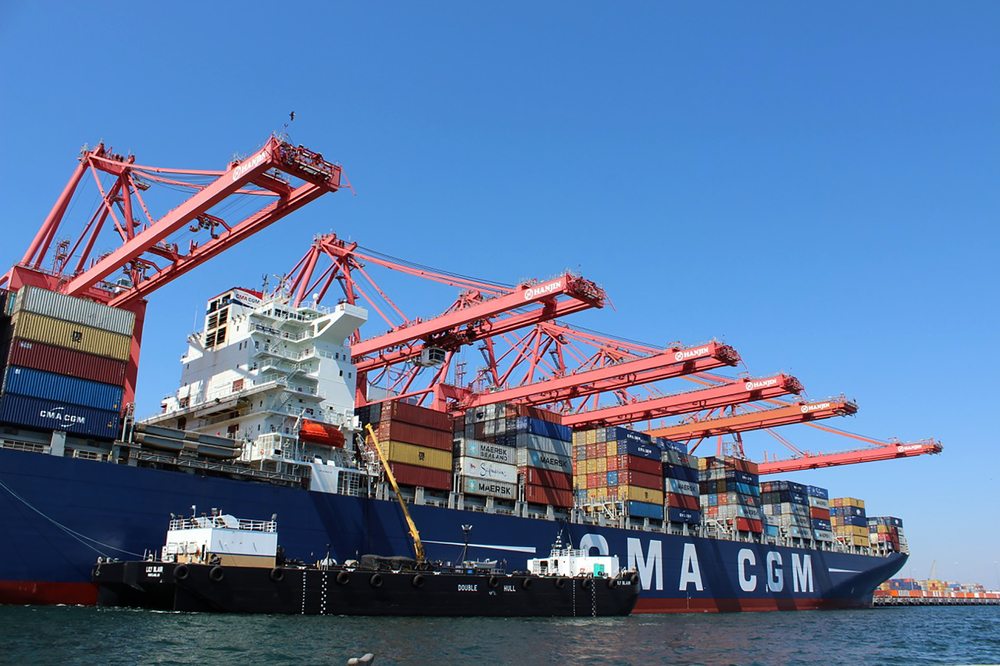 Trusted Intelligence   Consulting for the Marine Energy Supply Chain    Learn More