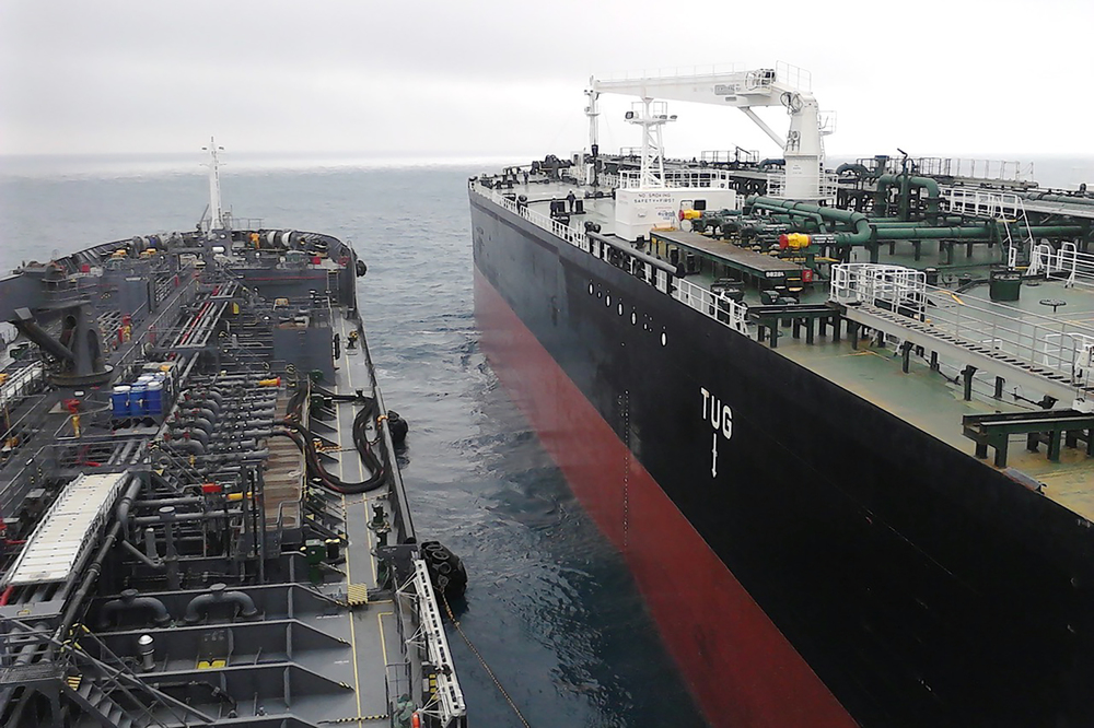 Marine Energy Market