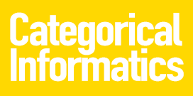 Categorical Informatics