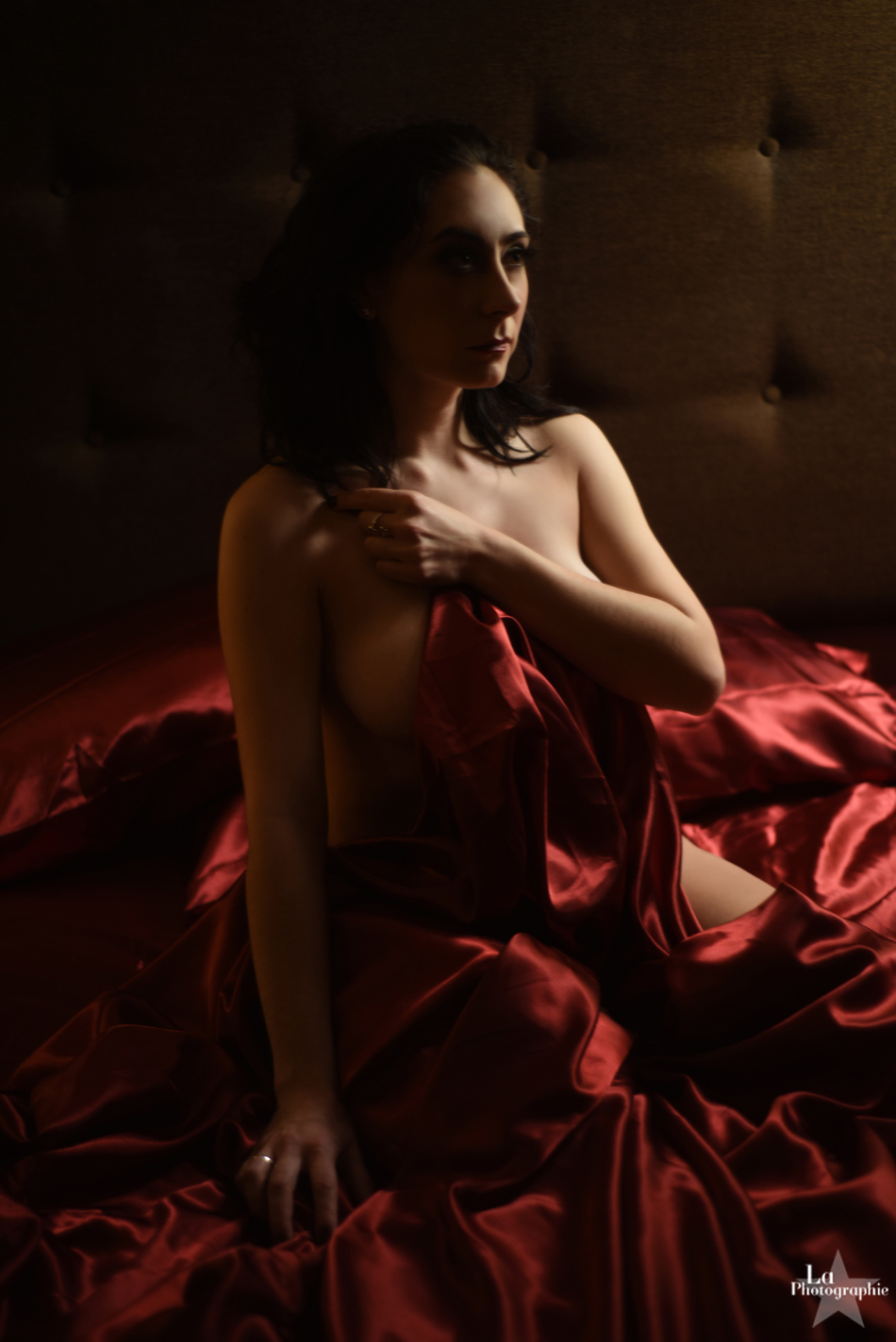 Edgy Nashville Boudoir Photography 15.jpg