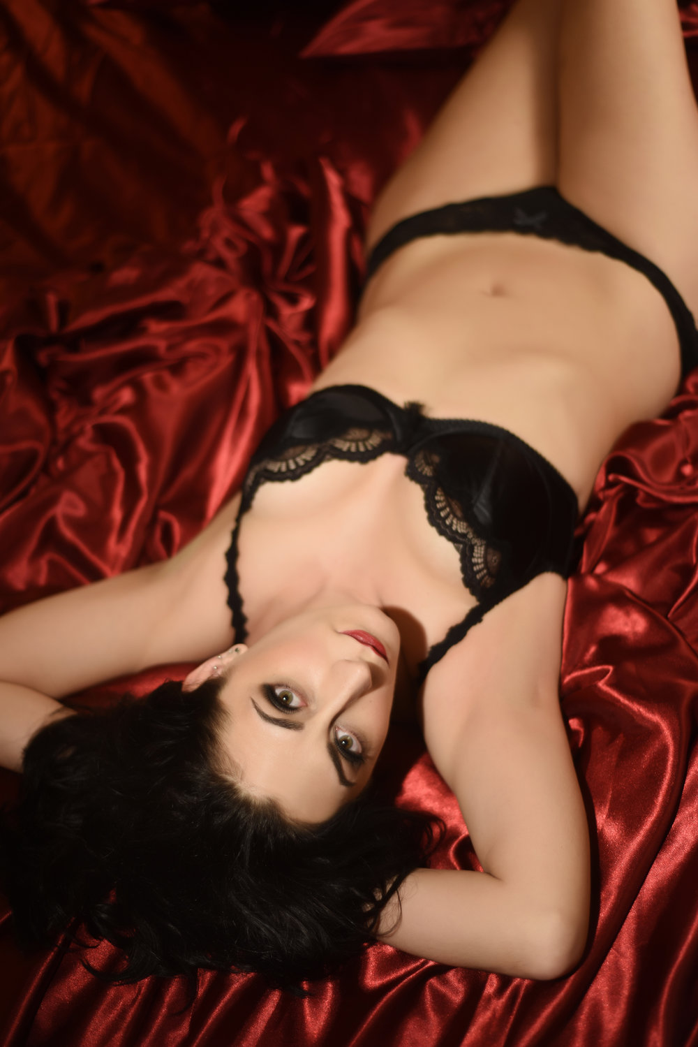 Between the Sheets Boudoir Portraits in Denver by La Photographie 03.jpg