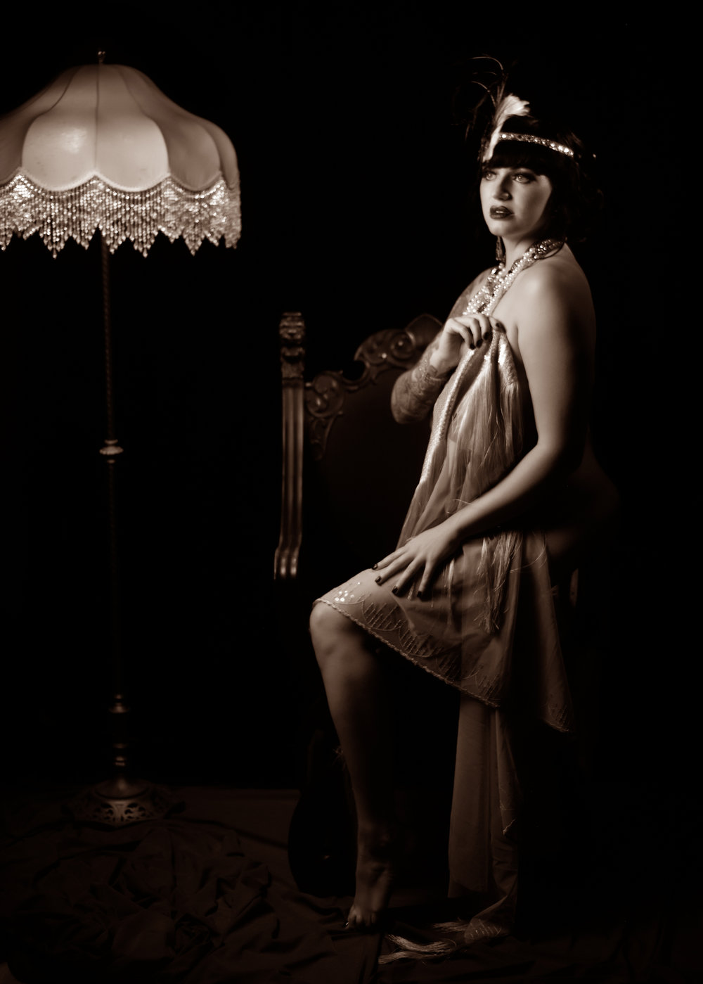 Vintage Photographer Denver 1920s Style by La Photographie 06.jpg
