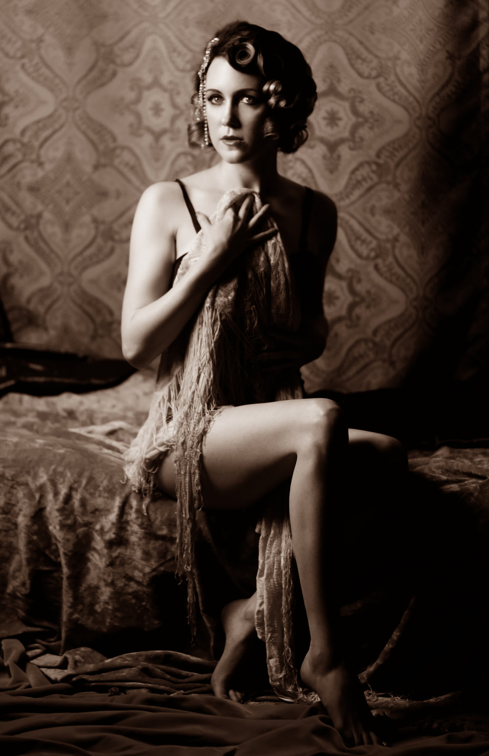 Vintage Photographer Denver 1920s Style by La Photographie 10.jpg