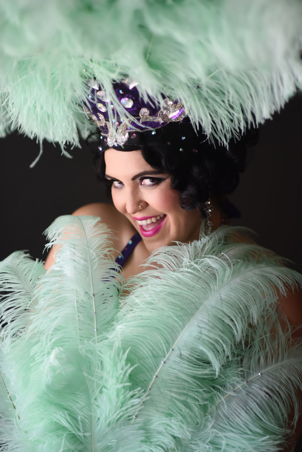 Burlesque Portraits Denver and Nashville by La Photographie 06.jpg
