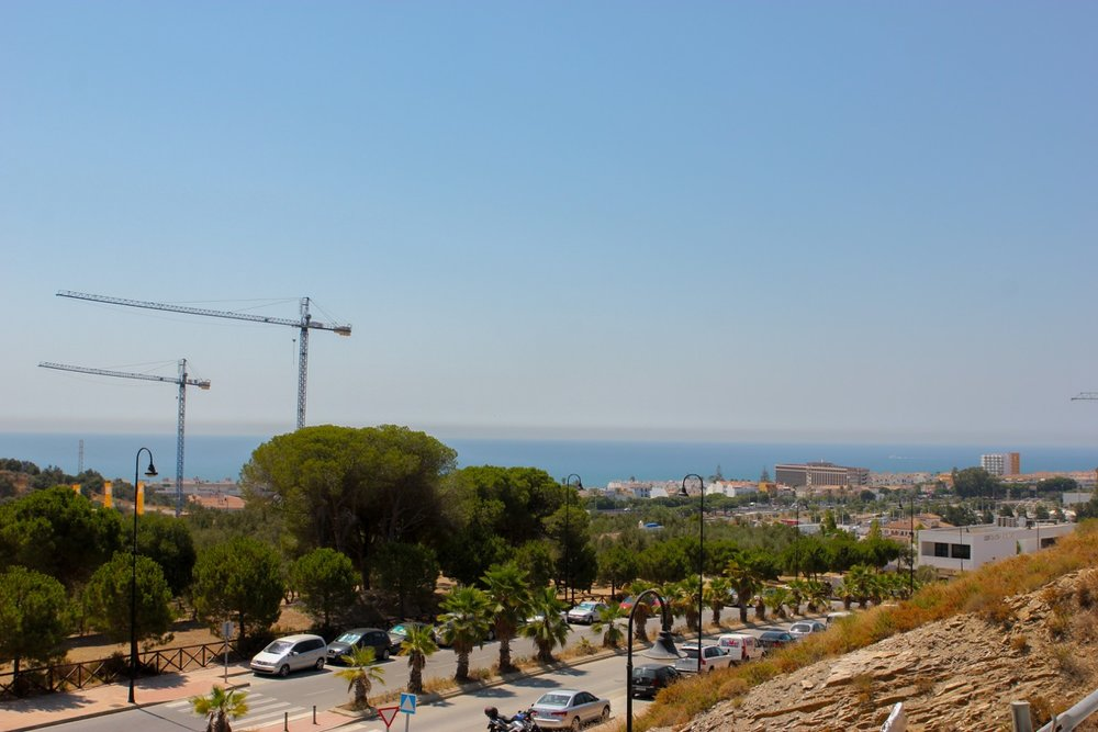 02/08/2017 - View from Villa 3
