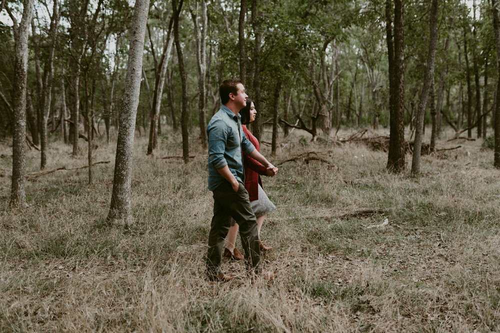 Kerlyn Van Gelder Photography - Austin Wedding Photographer - Mckinney Falls State Park Engagement Session - Kerlyn Van Gelder specializes in destination weddings, intimate weddings and destination elopements.