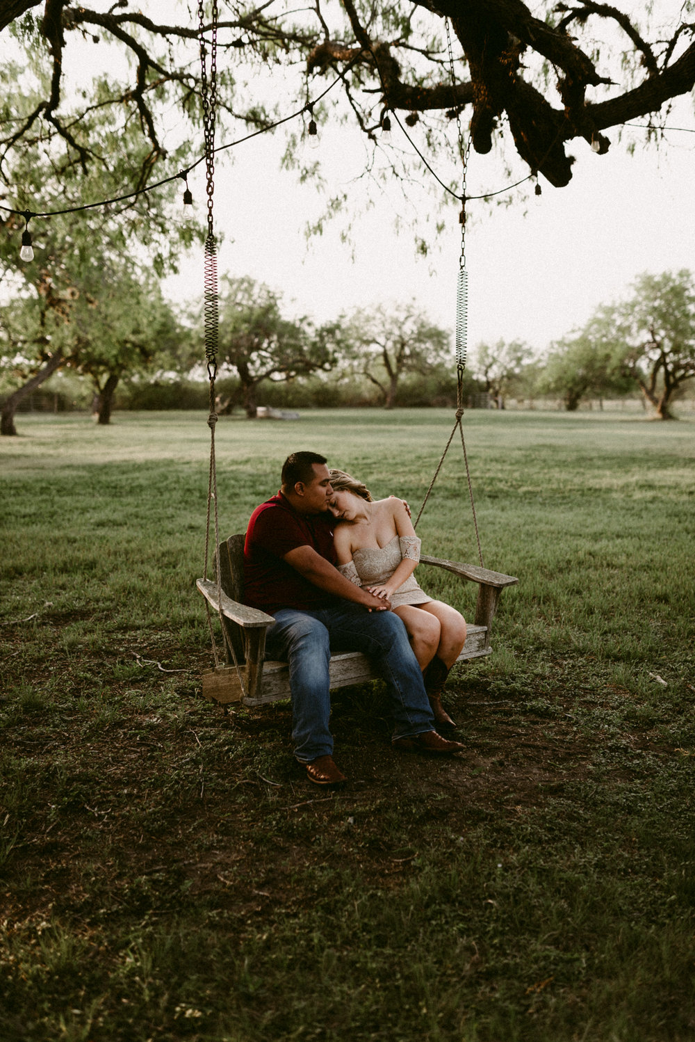 Intimate-Rustic-Bohemian-Engagement-Session-The-Ranch-at-San-Patricio-Corpus-Christi-Wedding-Photographer