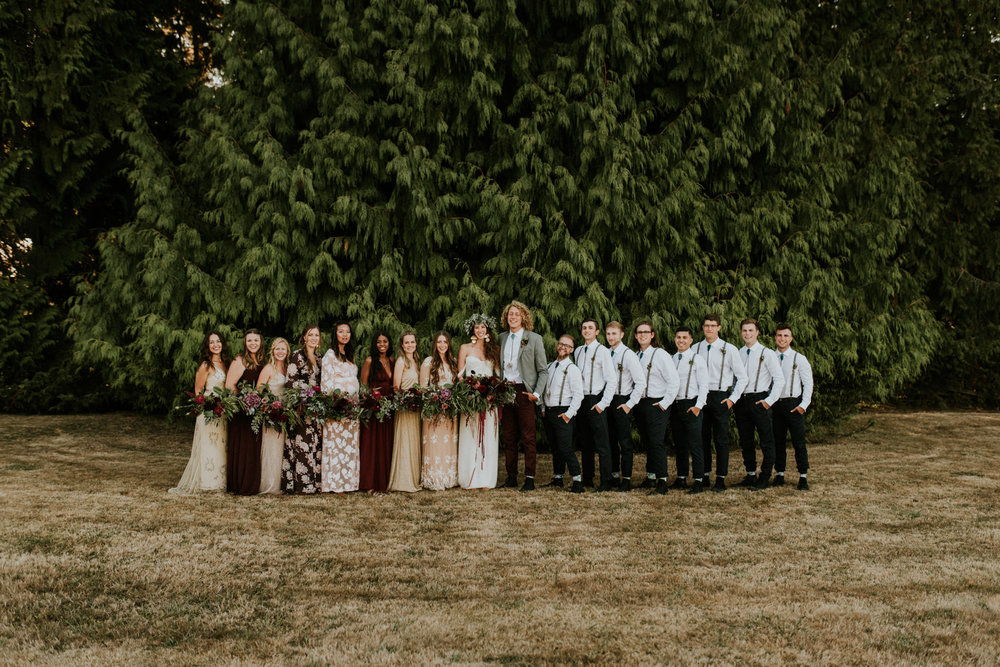 magical-bohemian-barnhouse-greenery-port-angeles-washington-forest-seaside-grassy-backyard-wedding-Kerlyn-Van-Gelder-Photography-Washington-Wedding-Photographer