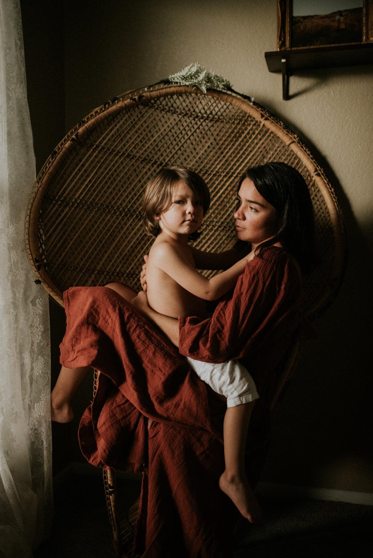 Kerlyn Van Gelder Photography Mentoring