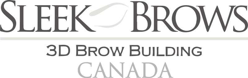 Sleek Brows Canada - 3D Brows Tech Master Training