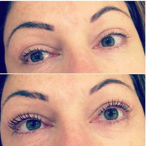 Beautiful Elleebana Lash Lift done by Krystal Souilliere in Lasalle Ontario Canada.  #eyelashes #eyelashtraining #beautiful #lashtraining #eyelashextensions #eyelashextensionsutah #eyebrows  #volumelashes #sleekbrowsusa #eyebrowsonfleek #women #elleebana #makeup #beautiful #makeupartist #archaddicts #instagood #cosmetology #eyebrowextensions #browology #lashlift#sleekbrows#nofilter#microblading #me#salon#browbar#pmu#spm#belmacil
