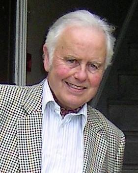 Mark Roberts MBE