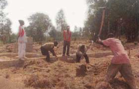 2005 - laying the foundations