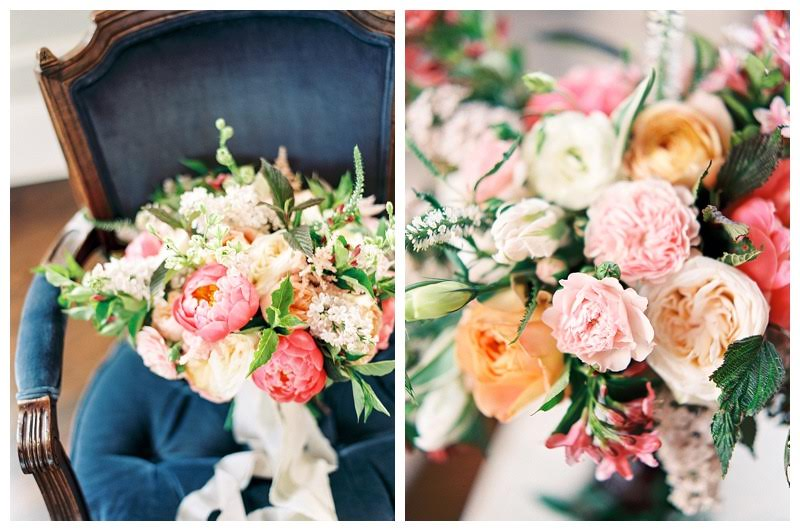 Swoon Floral Design // Sweetlife Photography