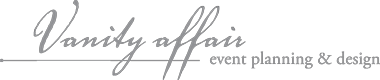 Vanity Affair Events
