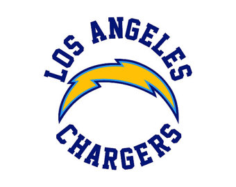 Nfl S Chargers And Rams Now Together In Los Angeles Flat