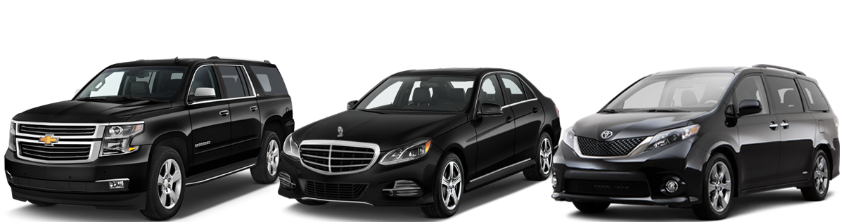 Flat Rate Car Service - LA's Most Reliable Limo & Car Service