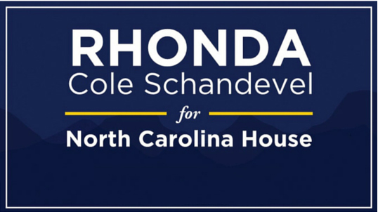 Rhonda For NC House 118