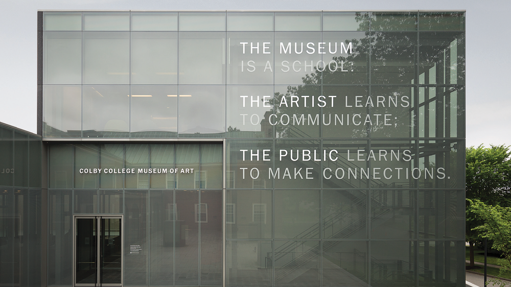 Colby College Museum of Art