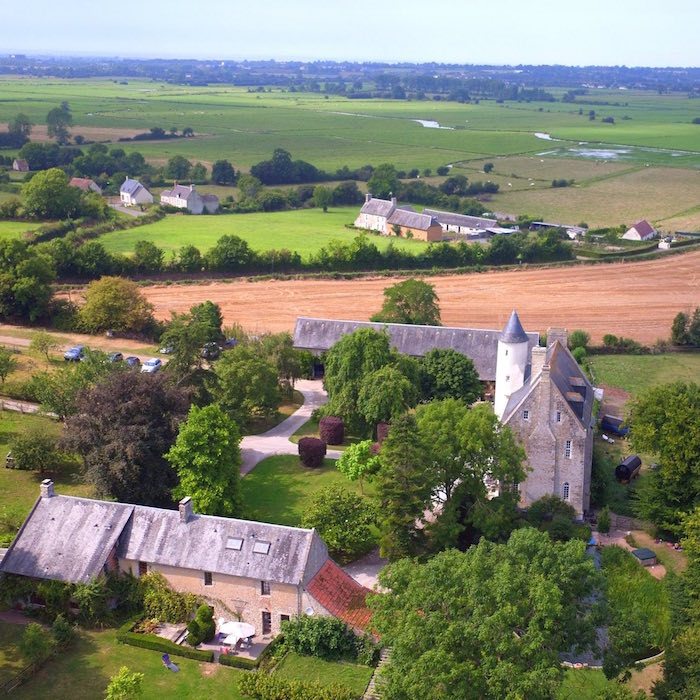 best-country-campsites-in-france-the-guardian