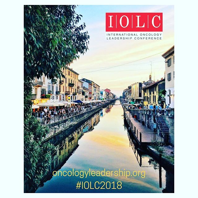 Hauck Meetings in collaboration with the Association of Cancer Executives created the International Oncology Leadership Conference (IOLC). The 2nd IOLC will be held in Milan, Italy from November 4-6, 2018 at the Hotel Excelsior Hotel Gallia. #IOLC2018 #milan #hauckmeetings