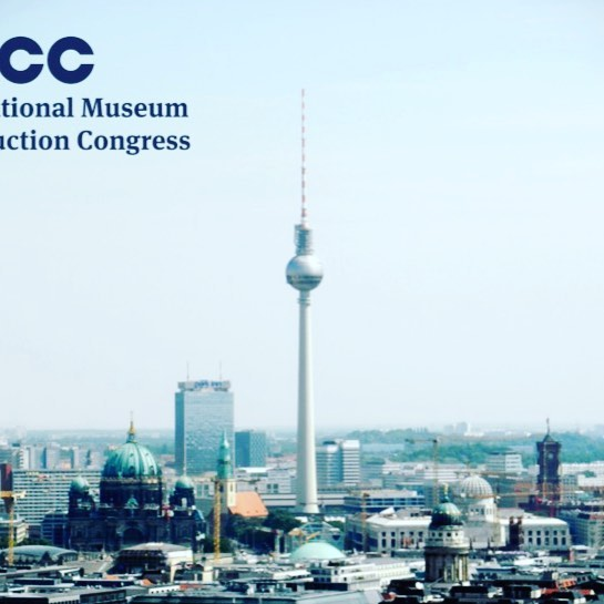 Hauck Meetings created the International Museum Construction Conference (IMCC) now in its third year headed to Berlin from November 11-13, 2018 #hauckmeetings #berlin #museumconstruction #imcc2018