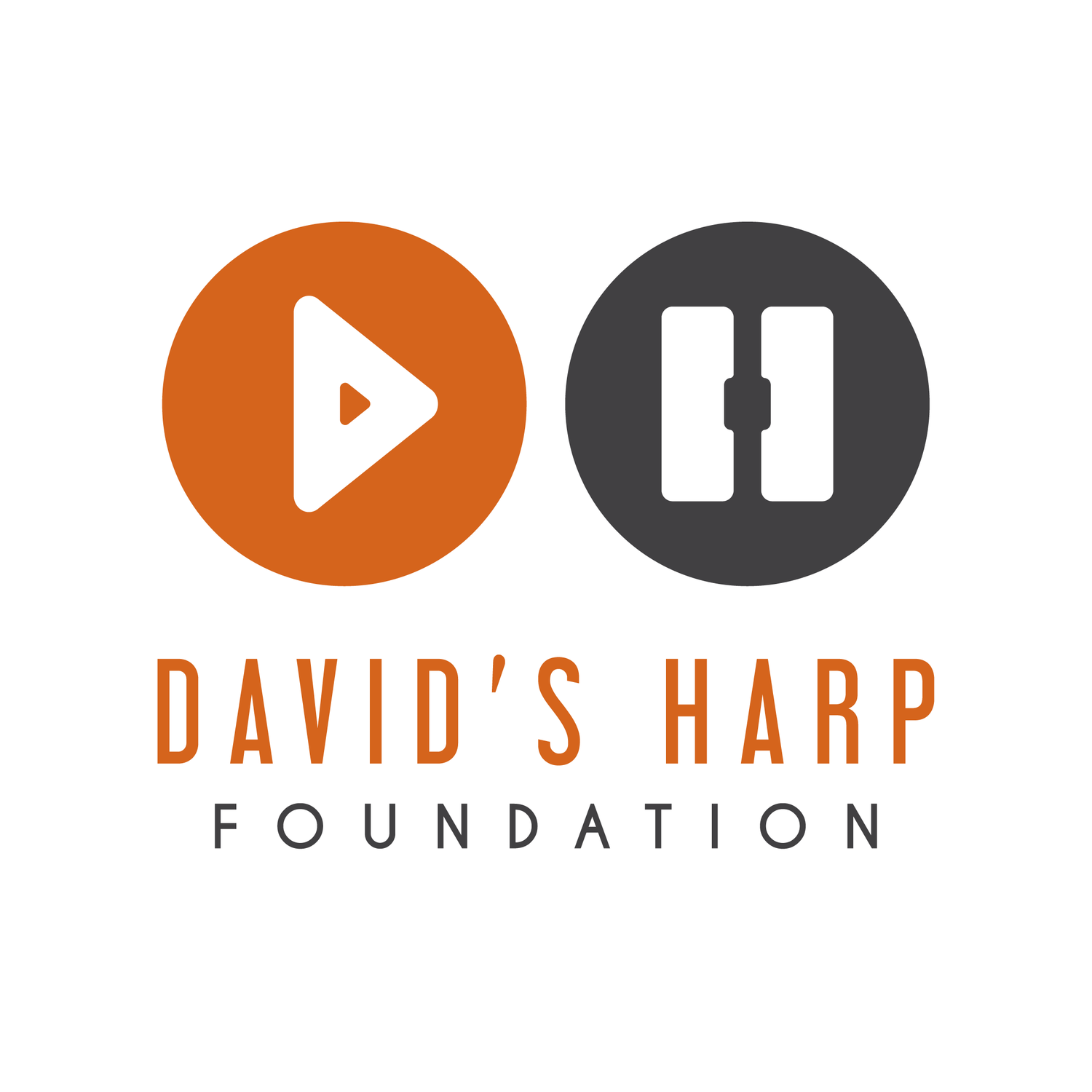 DAVID'S HARP FOUNDATION