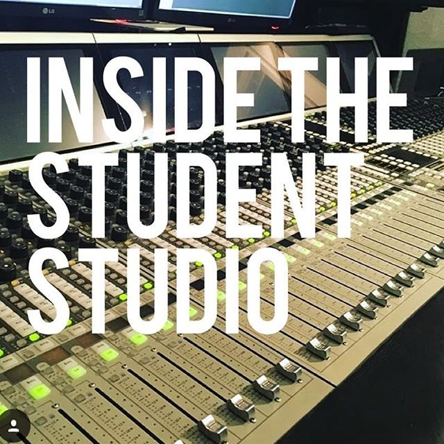 "The first two podcast episodes of, ""Inside the Student Studio"" are now available on ITunes (search inside the student studio in podcasts) These first episodes are interviews of our staff as students learned the production elements of podcasting. Please subscribe to hear the growth as the upcoming episodes are produced, directed, edited and hosted by our students! #podcast #insidethestudentstudio #davidsharpfoundation #grades4studiotime #art #protools"