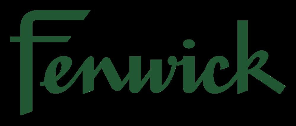 Fenwick - 'Logo'